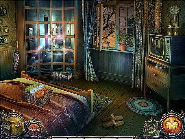 vampire saga: break out screenshots 2