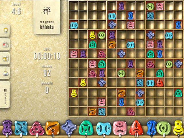 zen games screenshots 1
