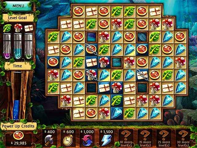 jewel legends: tree of life screenshots 2