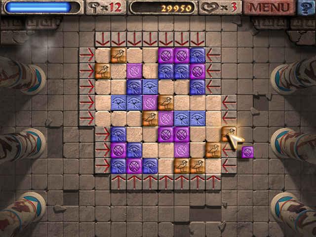 scepter of ra screenshots 2