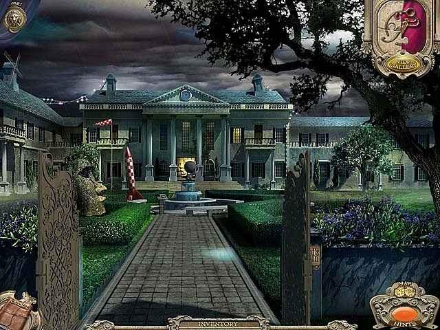 antique mysteries: secrets of howard's mansion screenshots 2