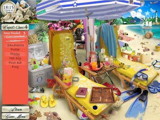 dream day honeymoon screenshots 1