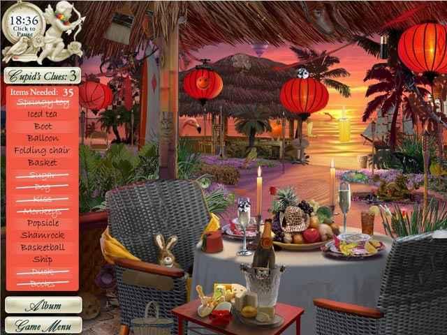 dream day honeymoon screenshots 3