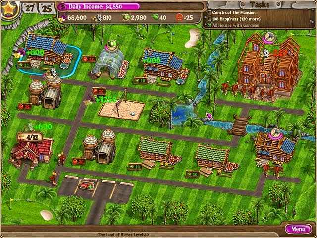 campgrounds screenshots 1