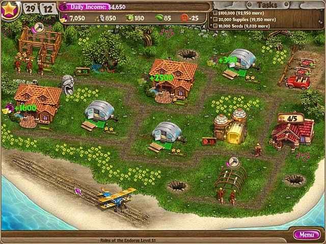 campgrounds screenshots 2