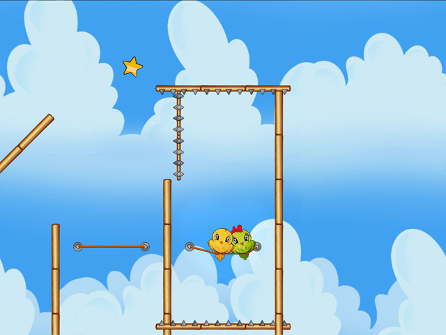 jump birdy jump screenshots 1