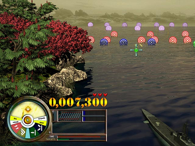 pearl harbor: fire on the water screenshots 3