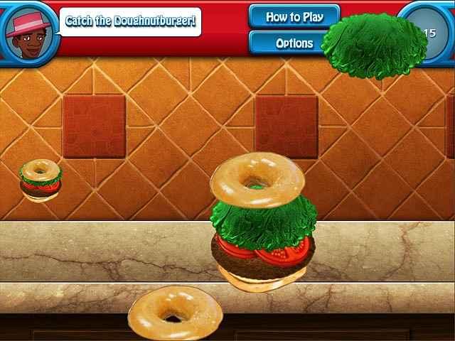 cooking academy 3: recipe for success screenshots 1