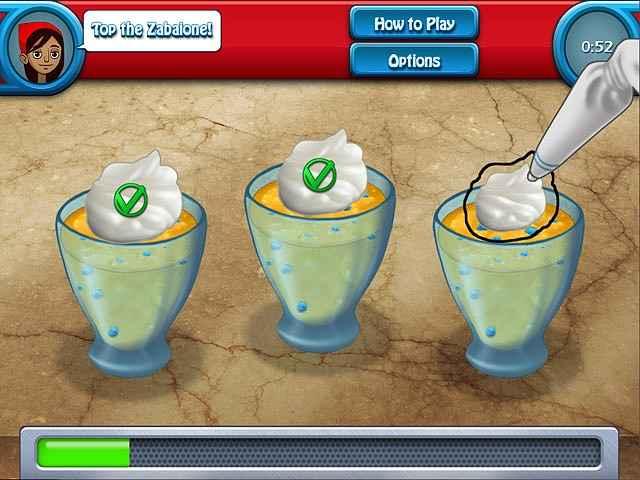 cooking academy 3: recipe for success screenshots 2