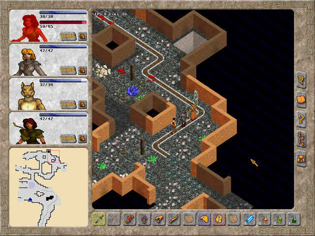 avernum 4 screenshots 7