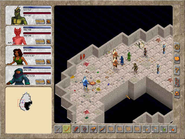 avernum 4 screenshots 8