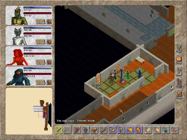 avernum 4 screenshots 3