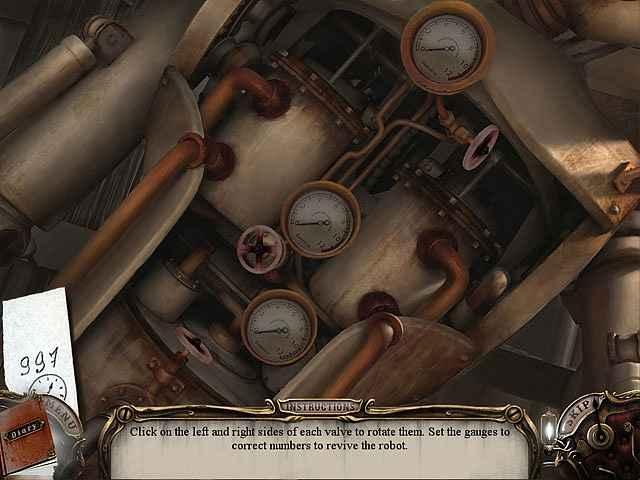 malice: two sisters screenshots 3