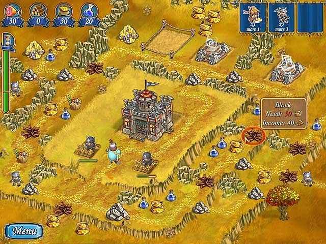 new yankee in king arthur's court screenshots 3