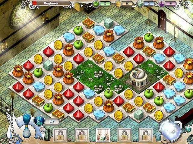 citadel arcanes screenshots 1
