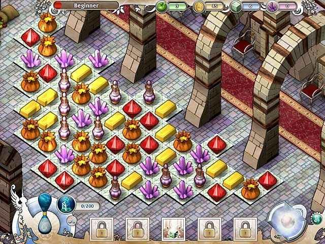 citadel arcanes screenshots 2