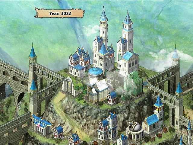 citadel arcanes screenshots 3