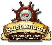 Bubblenauts: The Hunt for Jolly Roger's Treasure