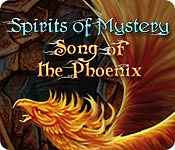 Spirits of Mystery: Song of the Phoenix