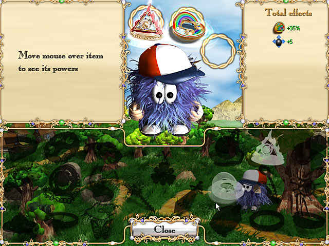emerald tale screenshots 6
