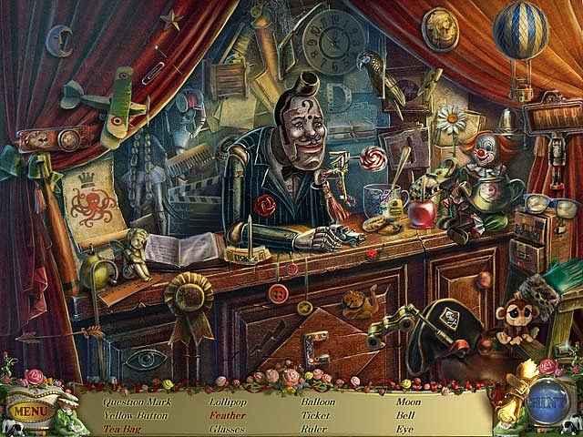puppetshow: return to joyville screenshots 1