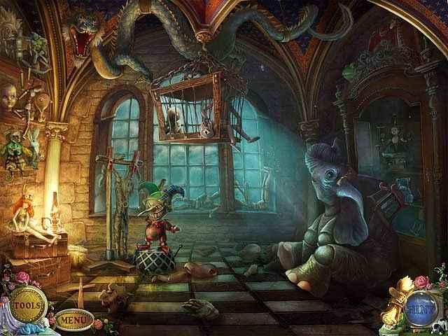 puppetshow: return to joyville screenshots 2