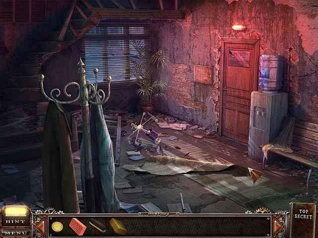 top secret finders screenshots 2