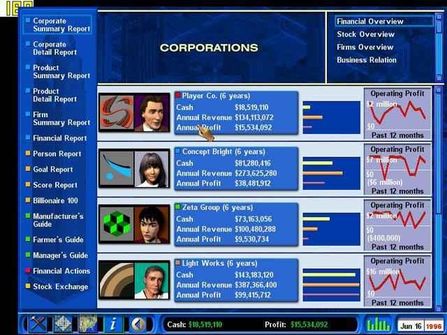 capitalism ii screenshots 3