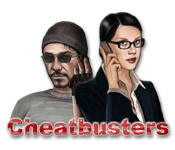 Cheatbusters