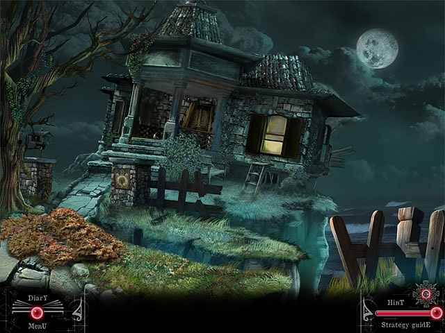 dark heritage: guardians of hope collector's edition screenshots 1