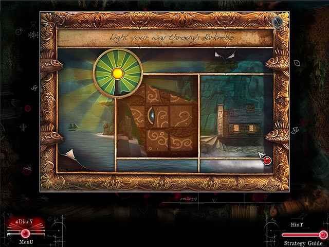 dark heritage: guardians of hope collector's edition screenshots 3
