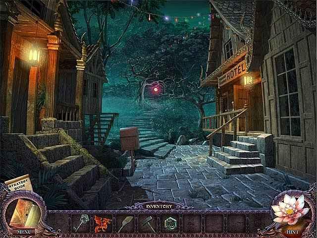 secrets of the dark: eclipse mountain screenshots 1