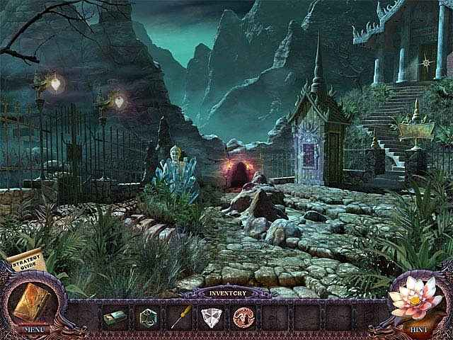 secrets of the dark: eclipse mountain screenshots 3