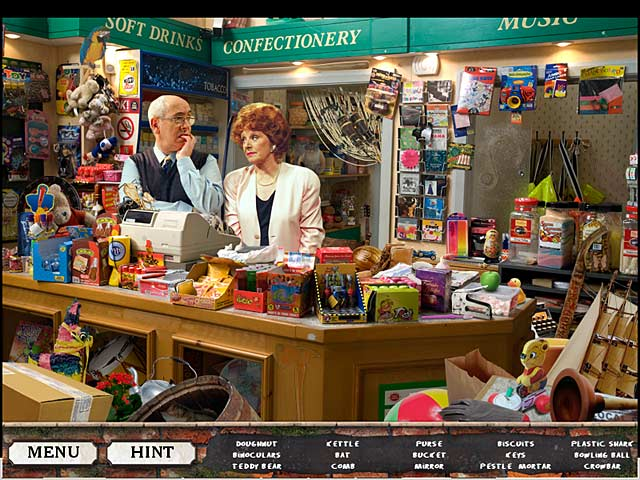 coronation street: mystery of the missing hotpot recipe screenshots 3