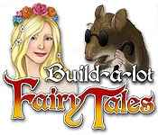 Build-a-lot: Fairy Tales game feature image