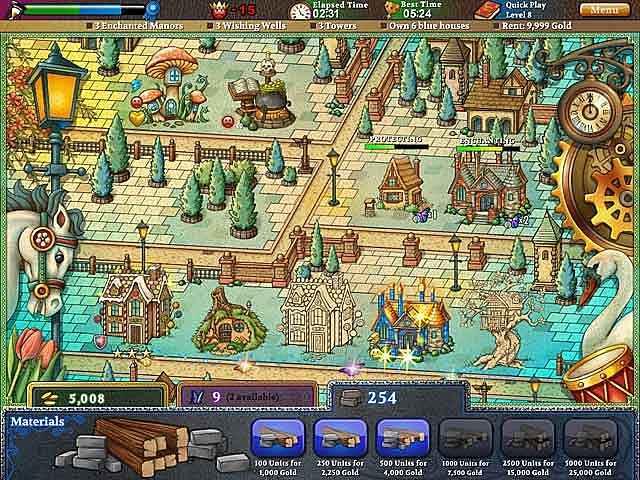 build-a-lot: fairy tales screenshots 3