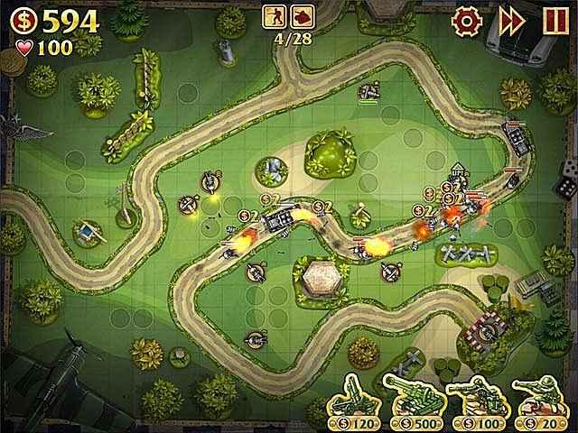 toy defense screenshots 1