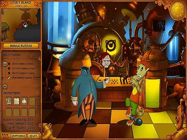 may's mysteries: the secret of dragonville screenshots 1