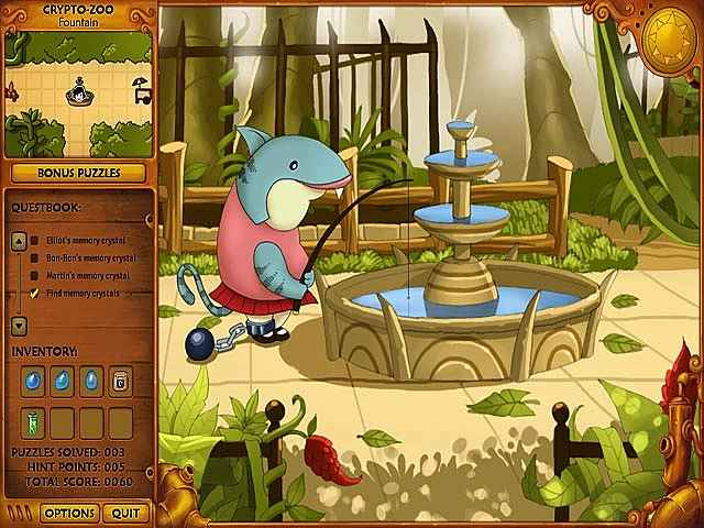 may's mysteries: the secret of dragonville screenshots 3