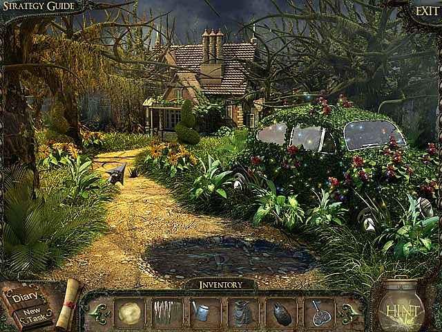 1 moment of time: silentville screenshots 2