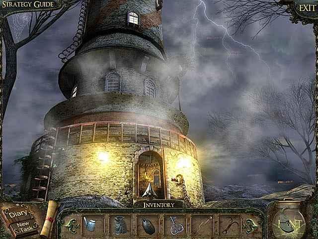 1 moment of time: silentville screenshots 3