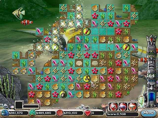 big kahuna reef 3 screenshots 3