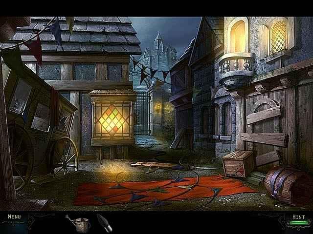 haunting mysteries: the island of lost souls screenshots 2