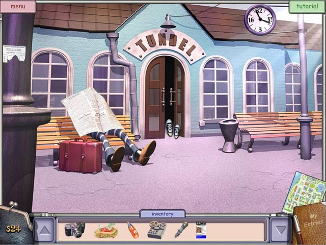 city of fools screenshots 3