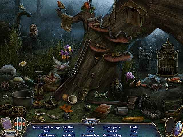 sister's secrecy: arcanum bloodlines collector's edition screenshots 3