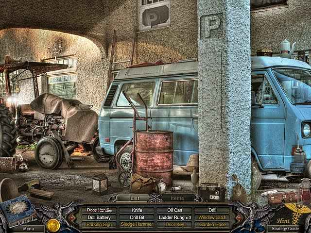 infected: the twin vaccine collector's edition screenshots 2