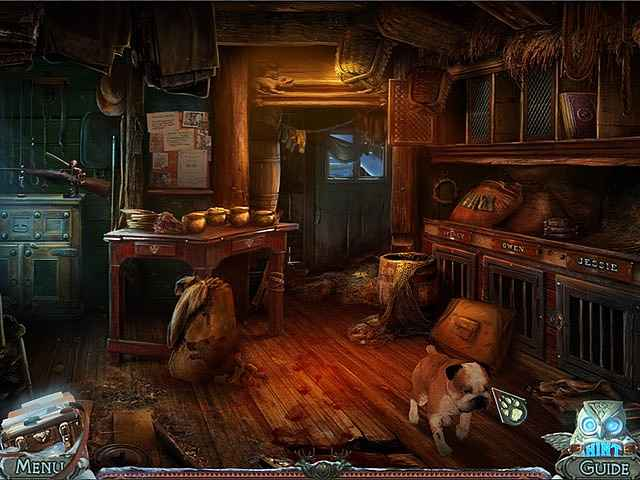 fierce tales: the dog's heart collector's edition screenshots 2