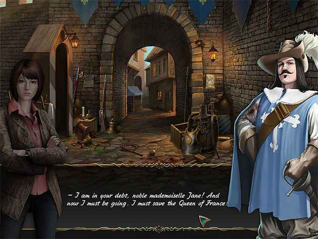 chronoclasm chronicles screenshots 3