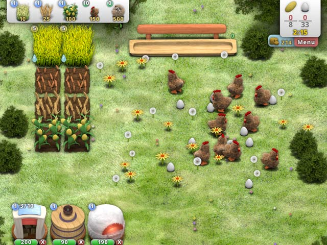 farm fables screenshots 1