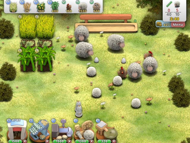 farm fables screenshots 2